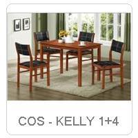 COS - KELLY 1+4
